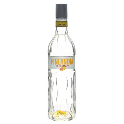 Finlandia Vodka Grapefruit