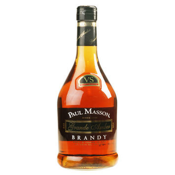 Paul Masson VS Grande Amber Brandy