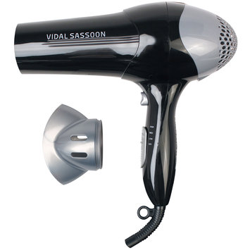 Vidal Sassoon VSDR5572N1 1875w Tourmaline Ceramic Hair Dryer