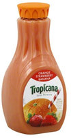 Tropicana® Pure Premium Orange Strawberry Banana