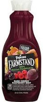 Tropicana® Farmstand Dark Cherry Raspberry Beet