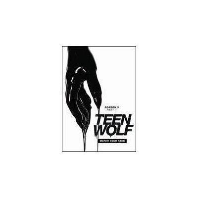 Teen Wolf: Season 5 - Part 1 [3 Discs] DVD