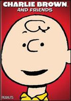 Charlie Brown and Friends DVD