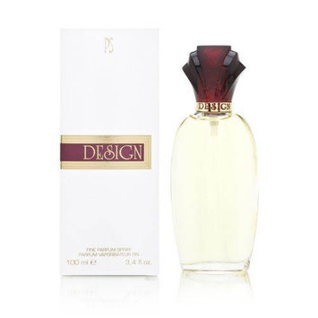 Paul Sebastian Design 3.4 oz Fine Parfum Spray