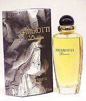 Pavarotti Donna by Luciano Pavarotti for Women