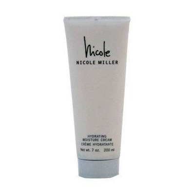 Nicole by Nicole Miller 7.0 oz Hydrating Moisture Cream