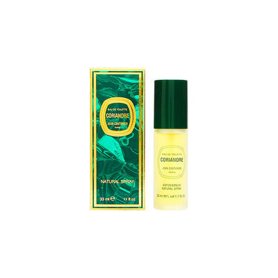 Coriandre 1 oz spray for women by Jean Couturier