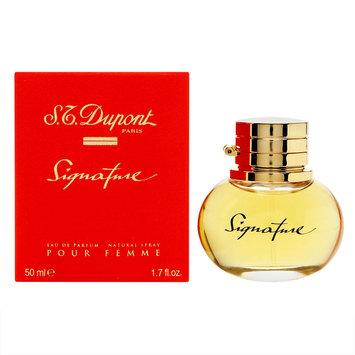 St Dupont 'Signature' Women's 1.7-ounce Eau de Parfum Spray
