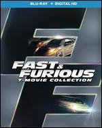 Fast & Furious 7-Movie Collection DVD