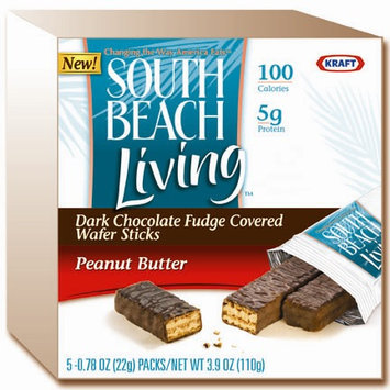 South Beach Living Wafer Sticks