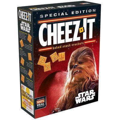 Cheez-It® Star Wars