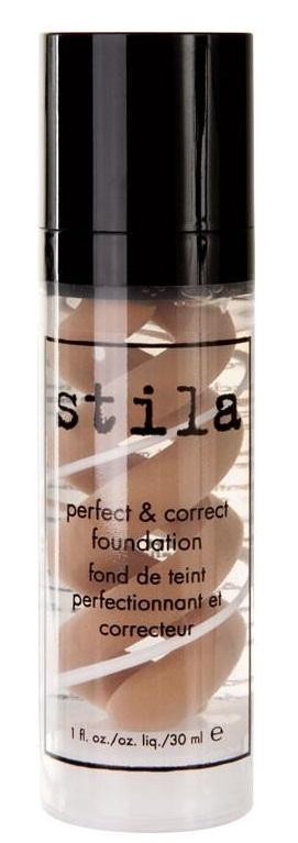 stila Perfect & Correct Foundation
