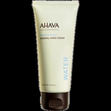 AHAVA Deadsea Water Mineral Hand Cream