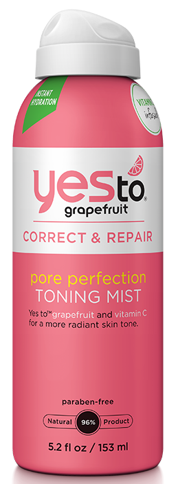 Yes To Grapefruit Pore Perfection Toning Mist