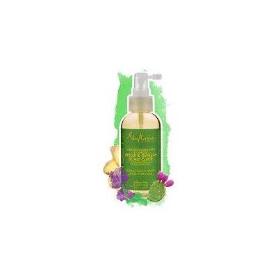 SheaMoisture African Water Mint & Ginger Detox & Refresh Scalp Elixir