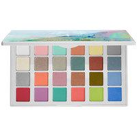 SEPHORA+PANTONE UNIVERSE Modern Watercolors Eyeshadow Palette