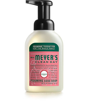 Mrs. Meyer's Clean Day Watermelon Foaming Hand Soap