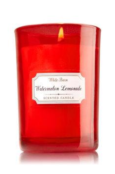 Bath & Body Works Watermelon Lemonade Candle