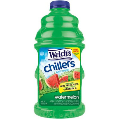 Welch's® Chillers Watermelon Juice