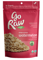 Go Raw Sprouted Watermelon Seeds