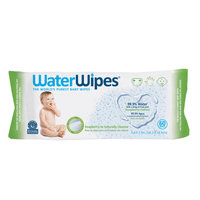WaterWipes with Soapberry Baby Wipes