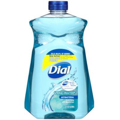 Dial® Antibacterial Spring Water Hand Soap