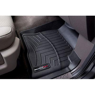 WeatherTech 463272 2011 Buick Regal Grey 2nd Row FloorLiner