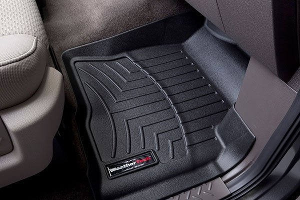 WeatherTech 463272 2011 Buick Regal Grey 2nd Row FloorLiner