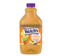 Welch's® Orange Pineapple Apple Juice Cocktail