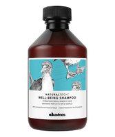 Davines NaturalTech Well Being De-Stress Muesli & Yogurt Shampoo