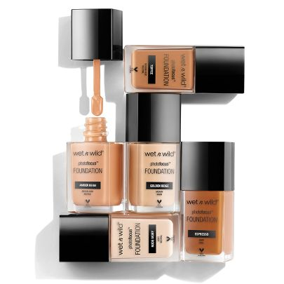 Wet N Wild Photo Focus™ Foundation