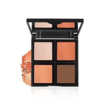 e.l.f. Cosmetics Total Face Palette by Weylie