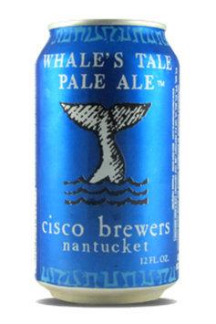 Cisco Whale's Tale Pale Ale