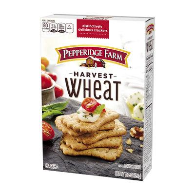 Pepperidge Farm® Harvest Wheat Distinctive Crackers