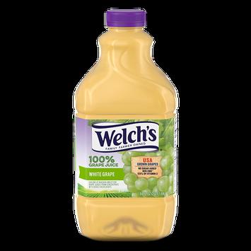 Welch's® 100% White Grape Juice