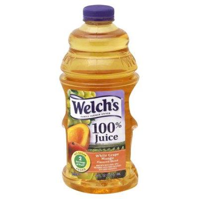 Welch's® 100% White Grape Mango Juice