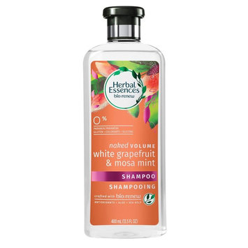 Herbal Essences White Grapefruit & Mosa Mint Shampoo