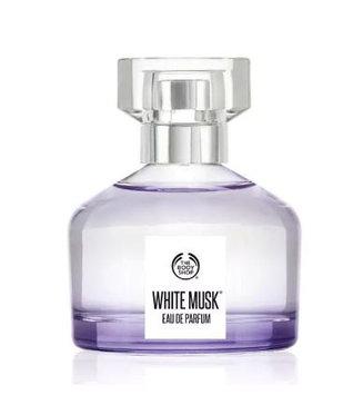 THE BODY SHOP® White Musk® Eau de Parfum
