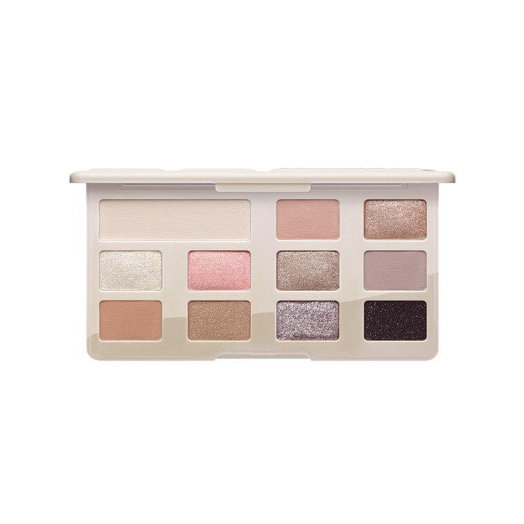 Slide: Too Faced White Chocolate Chip Eye Eyeshadow Palette