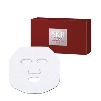 SK-II Whitening Source Derm Revival Mask