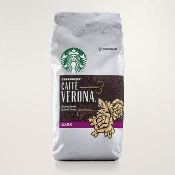 STARBUCKS® Caffè Verona® Roasty Sweet & Dark Cocoa Ground