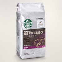STARBUCKS® Espresso Roast Rich & Caramelly Ground