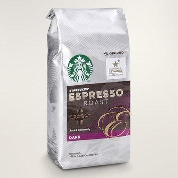 STARBUCKS® Espresso Roast Rich & Caramelly Ground