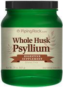 Piping Rock Psyllium Whole Husk 20 oz (567 g)