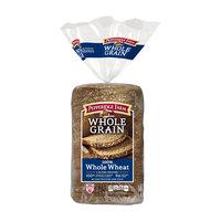 Pepperidge Farm® Natural Whole Grain Bread
