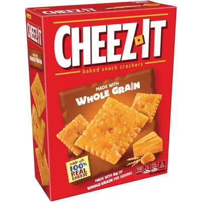 Cheez-It® Whole Grain Crackers