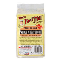 Bob's Red Mill Stone Ground Whole Wheat Flour