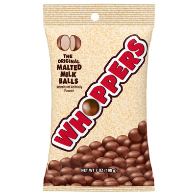 Hershey's Whoppers Malted Milk Balls