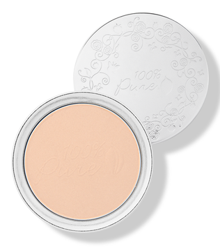 100% Pure Fruit Pigmented® Powder Foundation