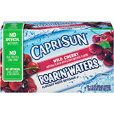 Capri Sun®  Roarin' Waters Wild Cherry